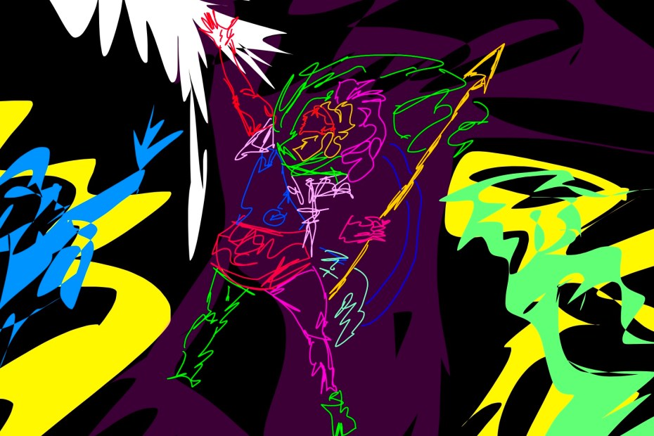 achilles abstract