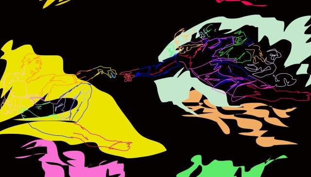 Creation of Adam ERIC kim abstract