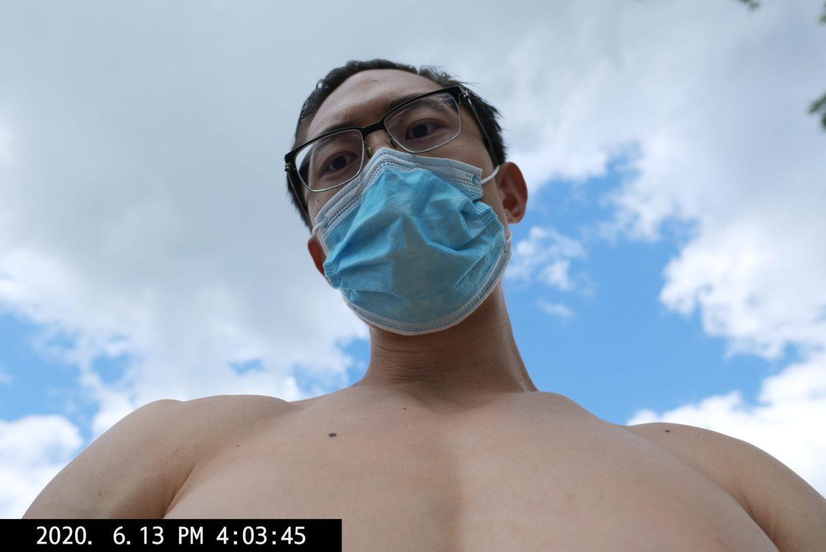 selfie cloud