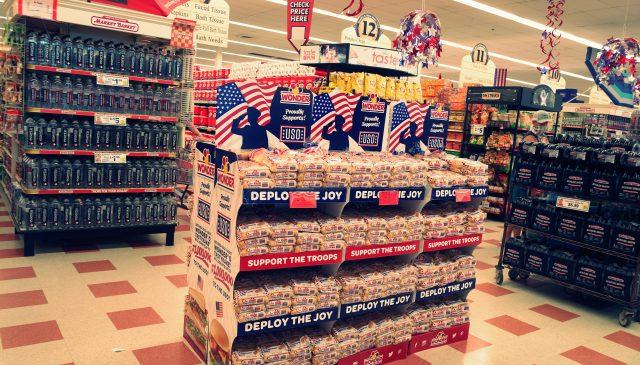 bread America