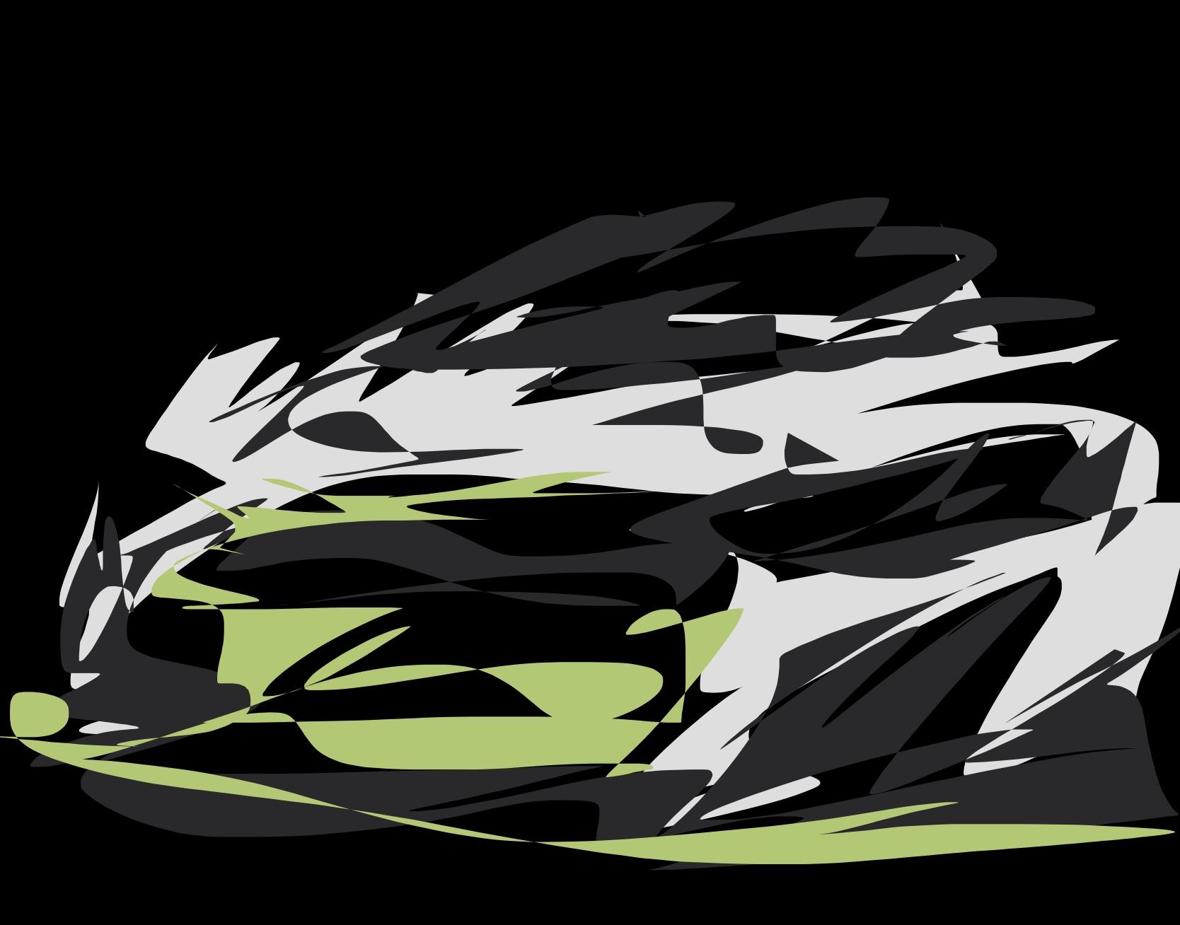 Audi abstract Eric Kim