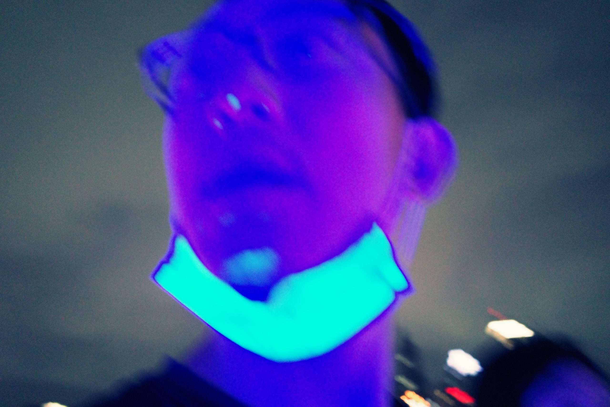 Selfie ERIC KIM glow