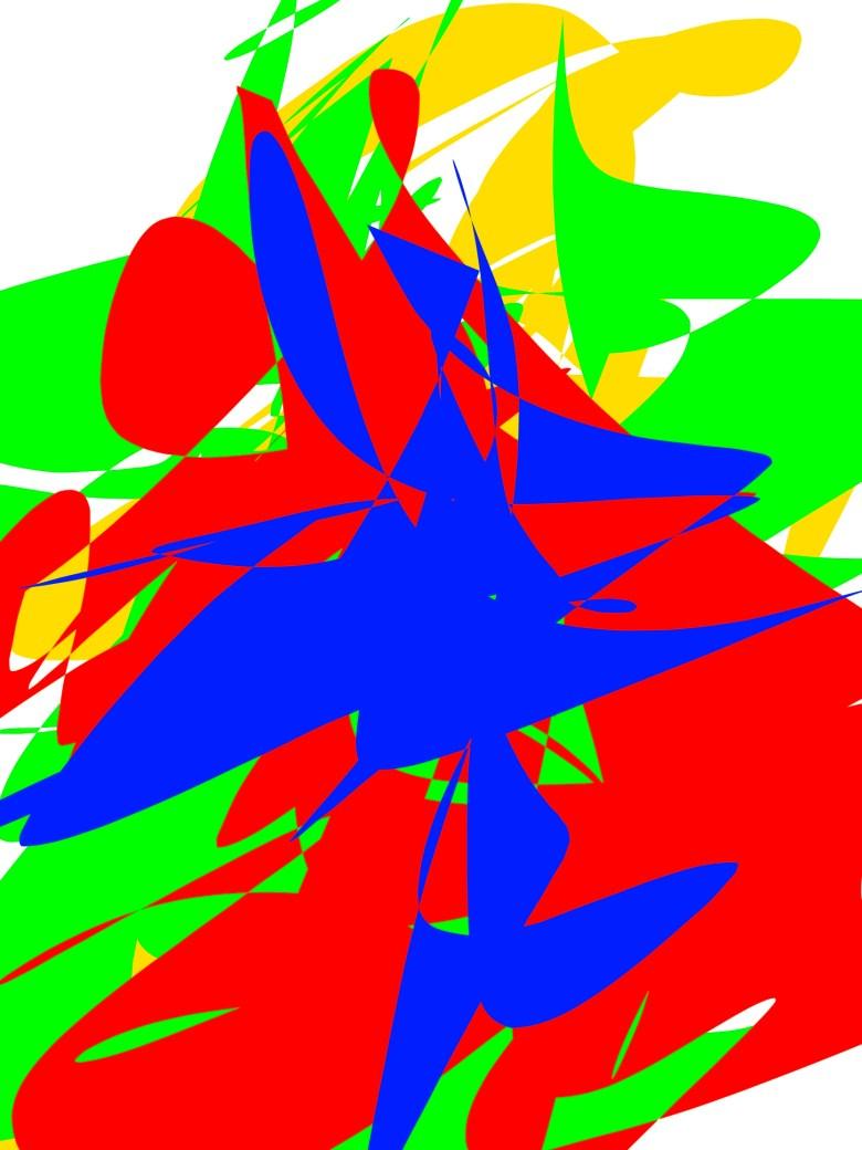 Google abstract ERIC KIM
