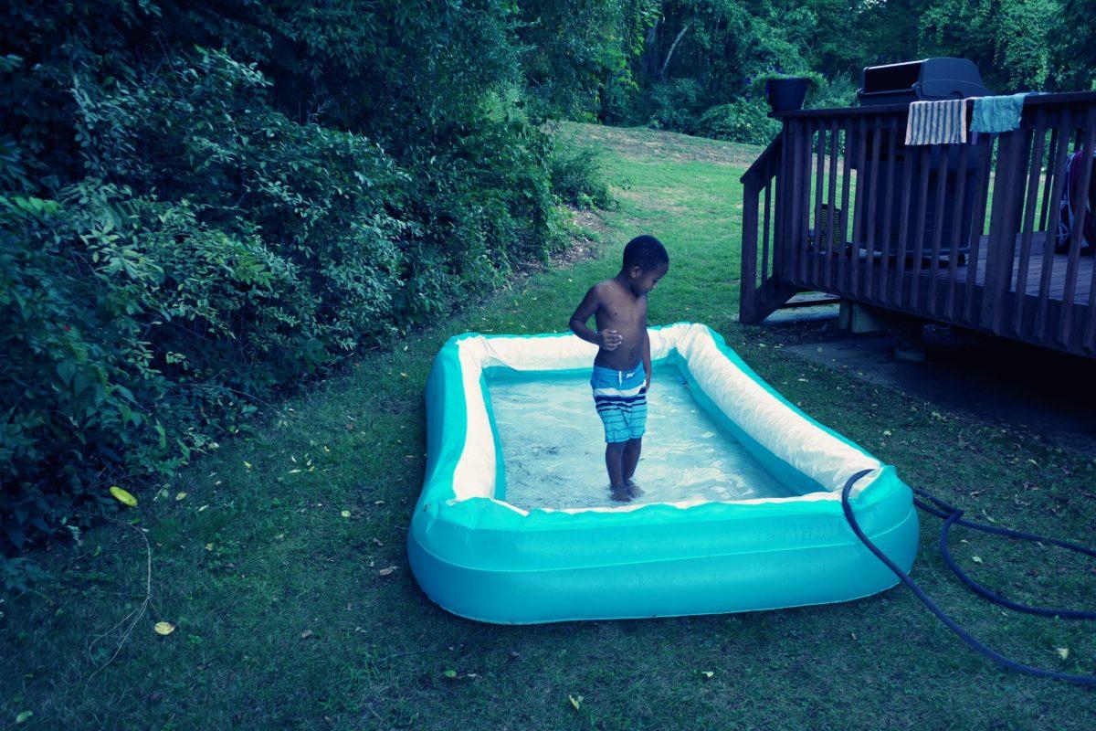 Anabe kid pool