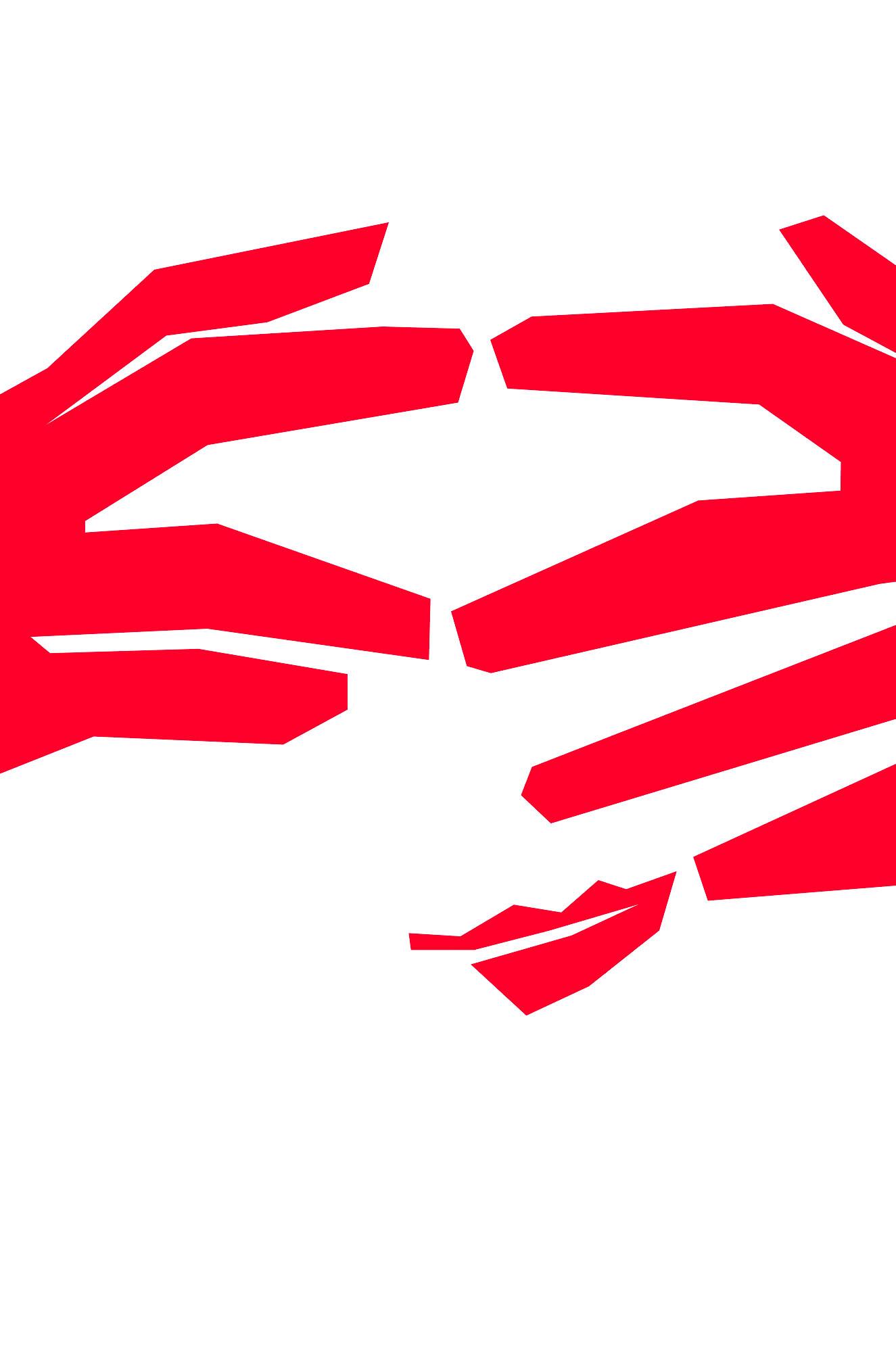 minimalist hands ERIC KIM cindy face