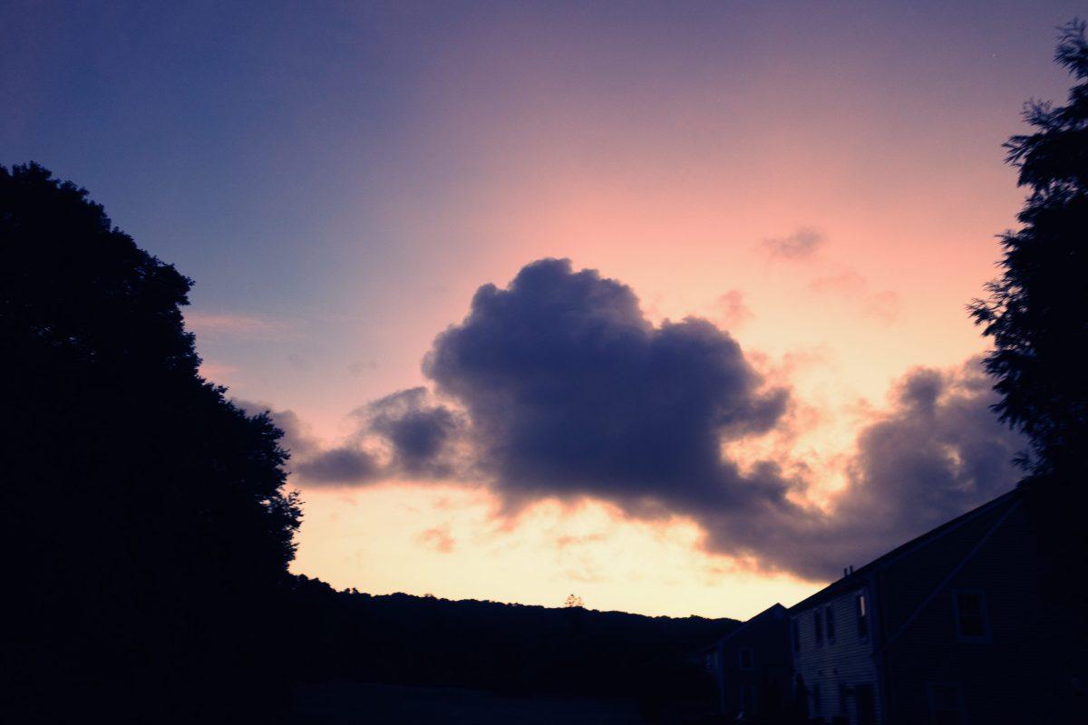 epic sunrise ERIC KIM