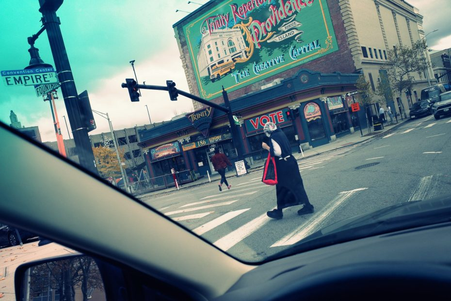 street photography providence ERIC KIM pick