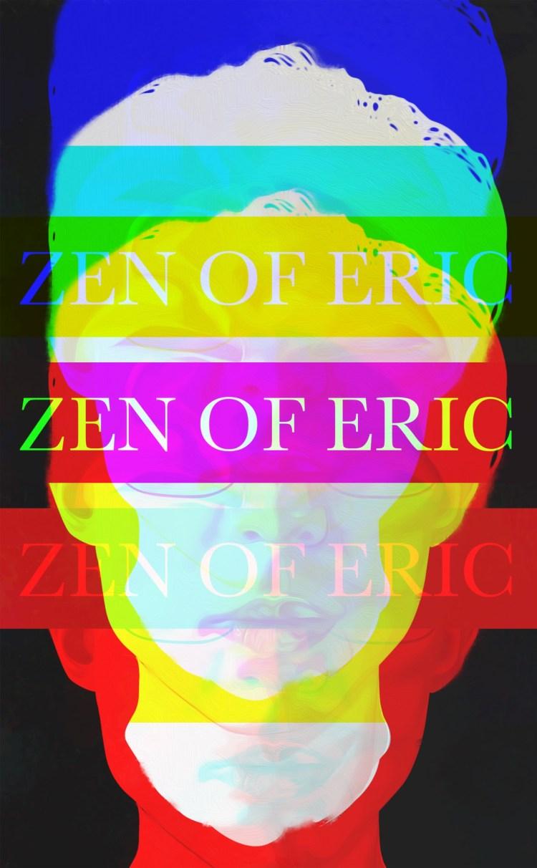Zen of ERIC KIM