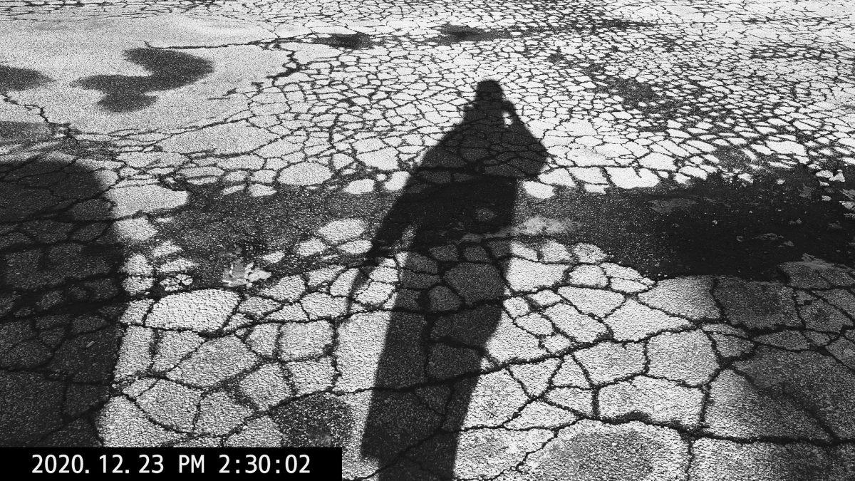 selfie ground