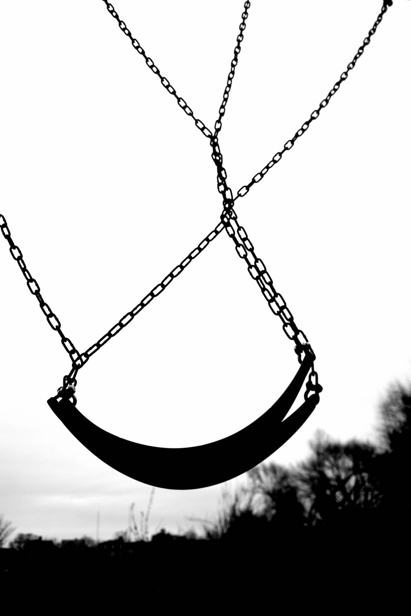 Swing cross