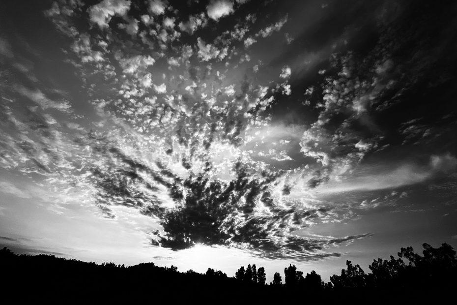 sunset ERIC KIM wide iPhone pro provoke
