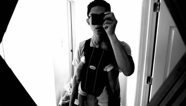 selfie ERIC KIM seneca