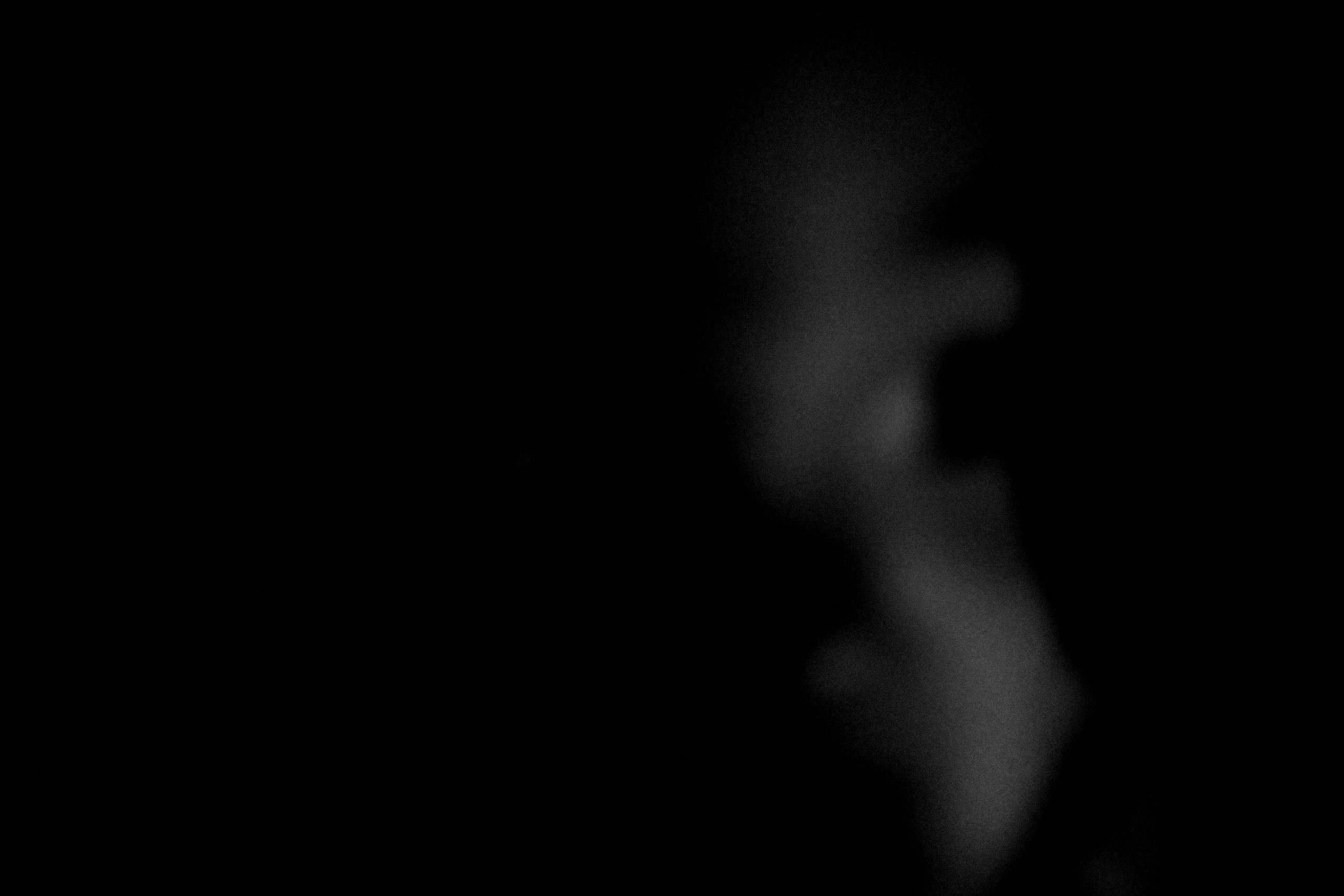 abstract black and white ERIC KIM seneca