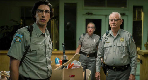 the dead don't die, erick mertz, jim jarmusch