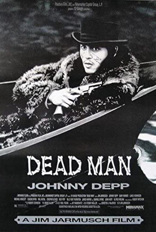 dead man, jim jarmusch