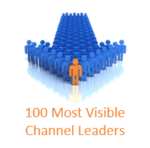 100 Most Visible Channel Leaders
