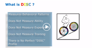 DISC Overview