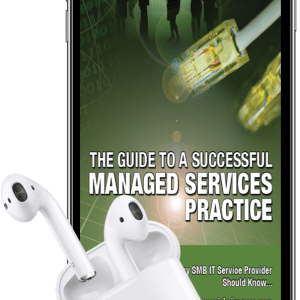The Guide to a Successful Managed Services Practice Audiobook