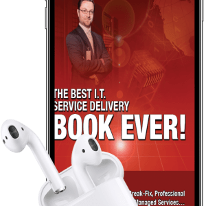 The Best IT Service Delivery BOOK EVER! Audiobook