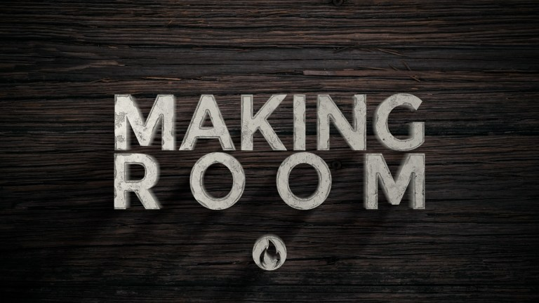Making Room 16x9