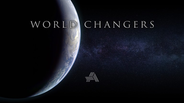 World Changers 16x9