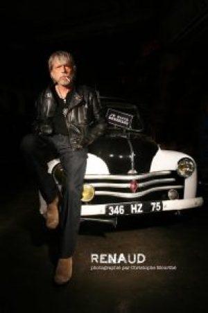 Renaud 2016 J'ai embrassé un flic