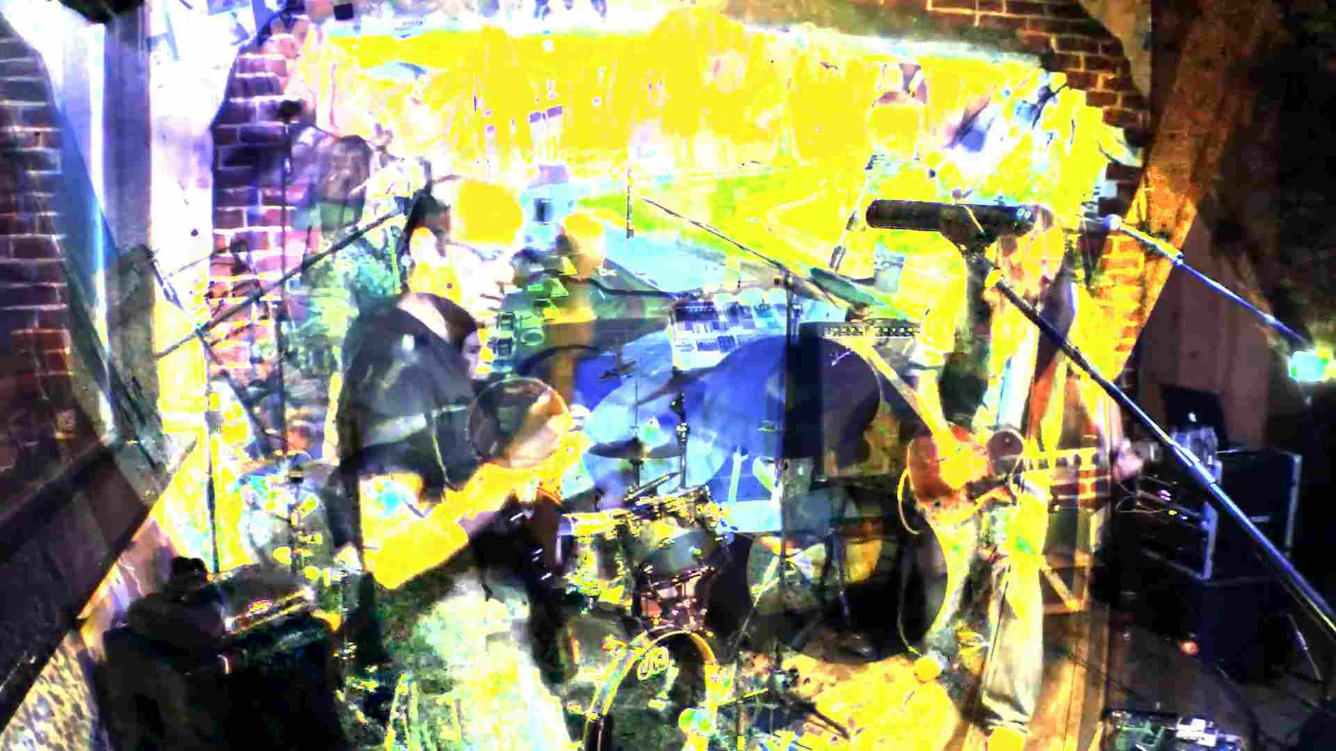 Leadbetter Band at Silver Moon Brewing
