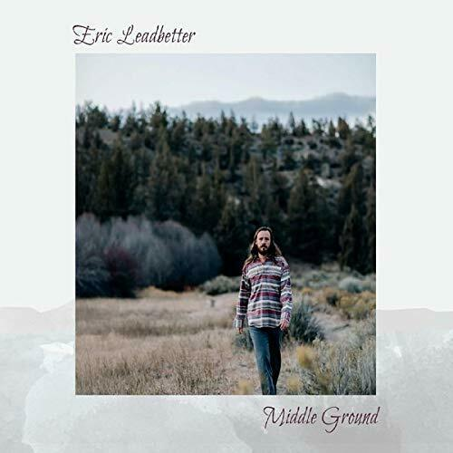 Middle Ground Album by Eric Leadbetter