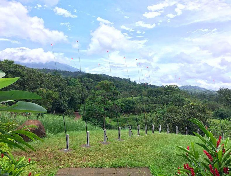 ORIGINS LODGE, Alajuela, Costa Rica.