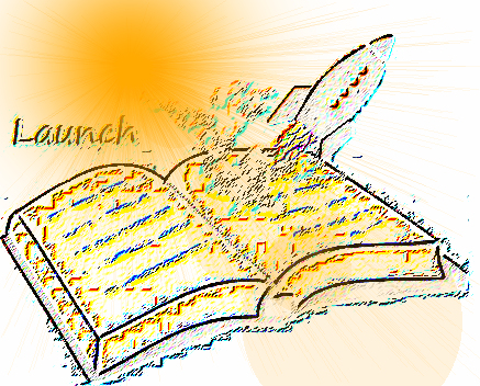 book-launch