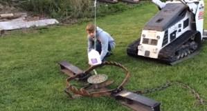 sasquatch trap