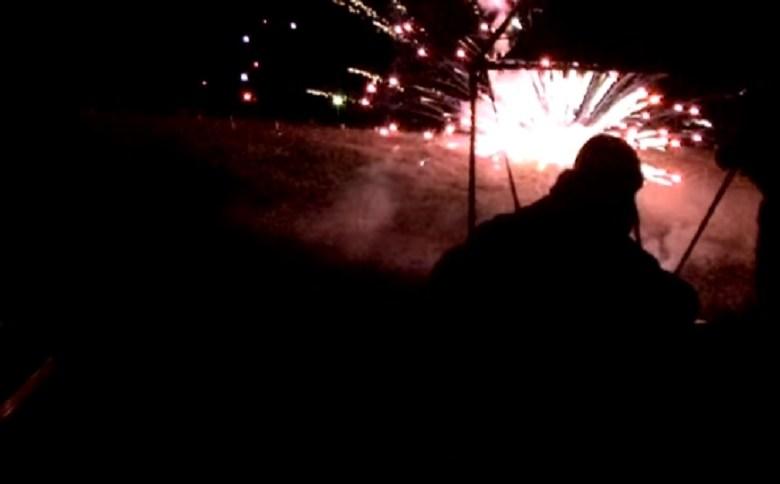 EPIC FUN: RC PLANE SHOOT AT BIG SANDY ON VIDEO