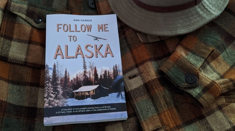 Follow Me To Alaska