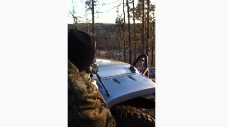 Jeep fail
