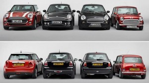 mini evolution pic