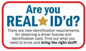 real ID 2