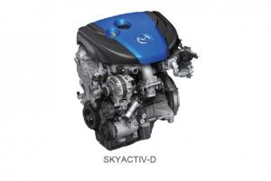 '16 Sky D engine