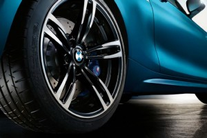'17 M2 wheels