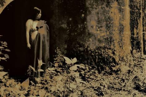 Clara ou le Paradis perdu