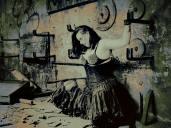 ROTTEN GIRLS-13