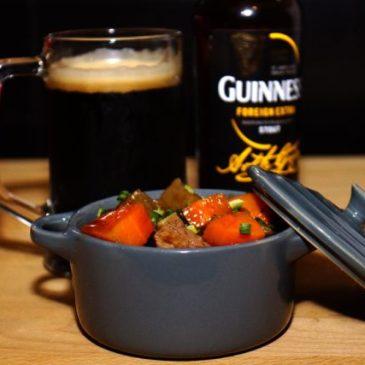 Le plat de cote: Comment faire un Bœuf à la bière façon carbonade ?