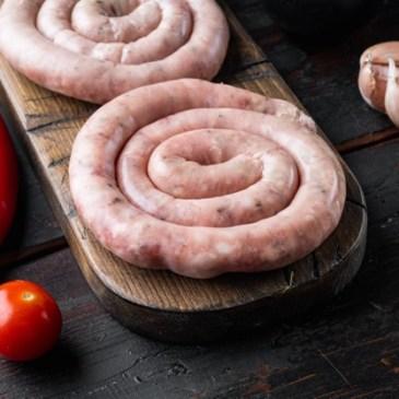 La viande de porc, tout est bon dans le cochon