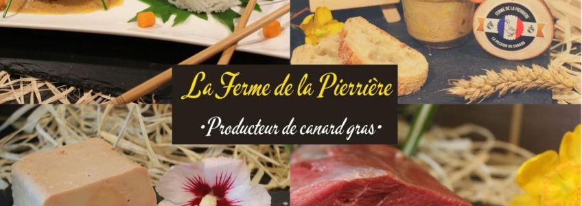 Ferme de La Pierrière (85) : Élevage de Canards Fermiers de Qualité