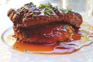 Goutez du bœuf pour votre repas de Pâque !