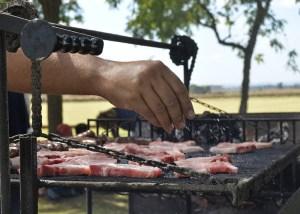 Faites griller des côtes de veau pour de délicieuses grillades de veau