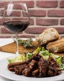 Choisissez le meilleur vin pour sublimer pour chevreau rôti
