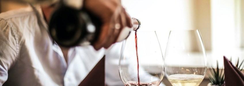 Mariez votre volaille farcie avec un bon vin !