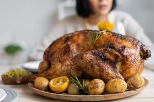 Choisissez votre recette préférée pour cuire votre dinde de Noël