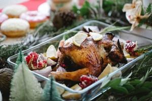 Découvrez pourquoi on mange de la dinde à Noël