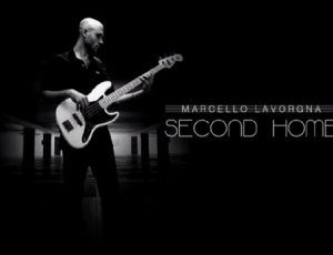 Marcello Lavorgna 'Second Home'